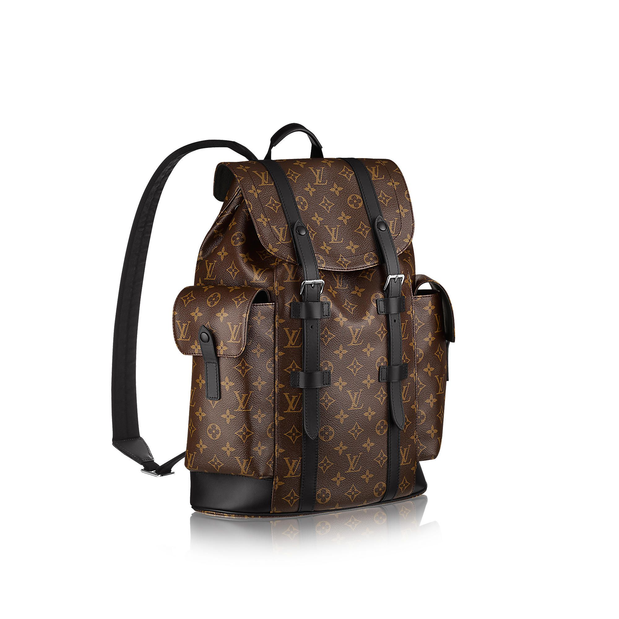 849b1493d05 Christopher PM in 2019 | Fashion | Louis vuitton backpack, Louis ...