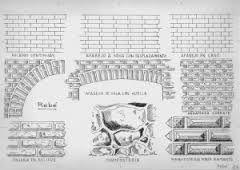 Resultado de imagen para casitas para pesebres patrones