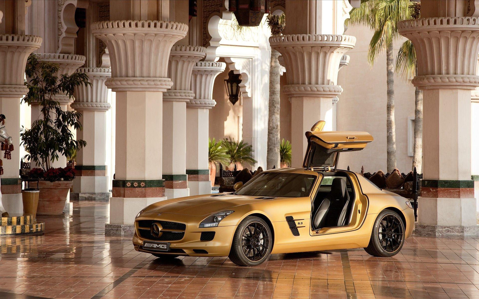 Brabus Mercedes Sl Class Wallpapers Hd Wallpapers Hd Wallpapers