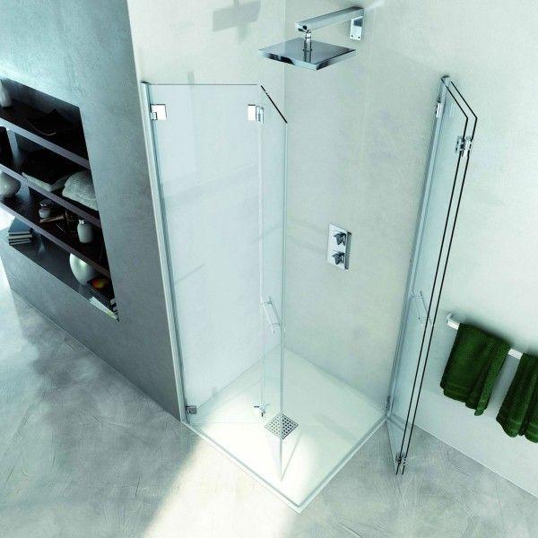 Modelli Doccia Bagno.Docce Chiusure In Vetro Per Modelli Squadrati Bathroom
