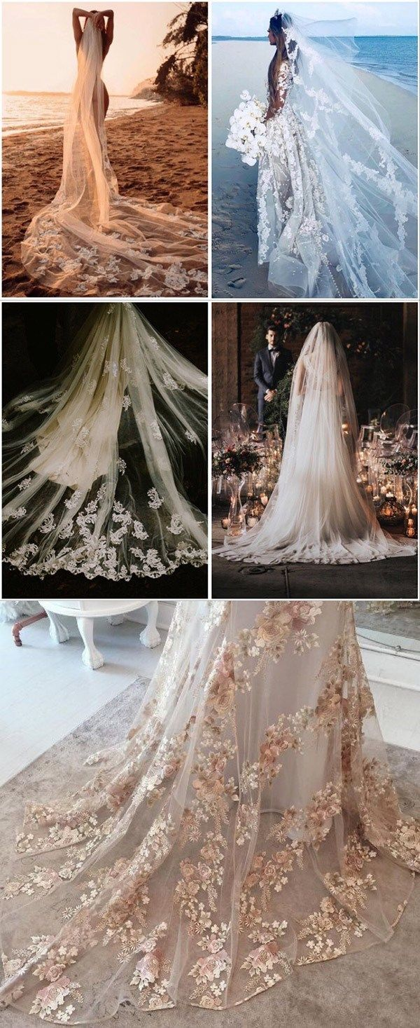Photo of 70 velos de novia más bonitos para cada estilo nupcial – Forevermorebling | Blog de bodas