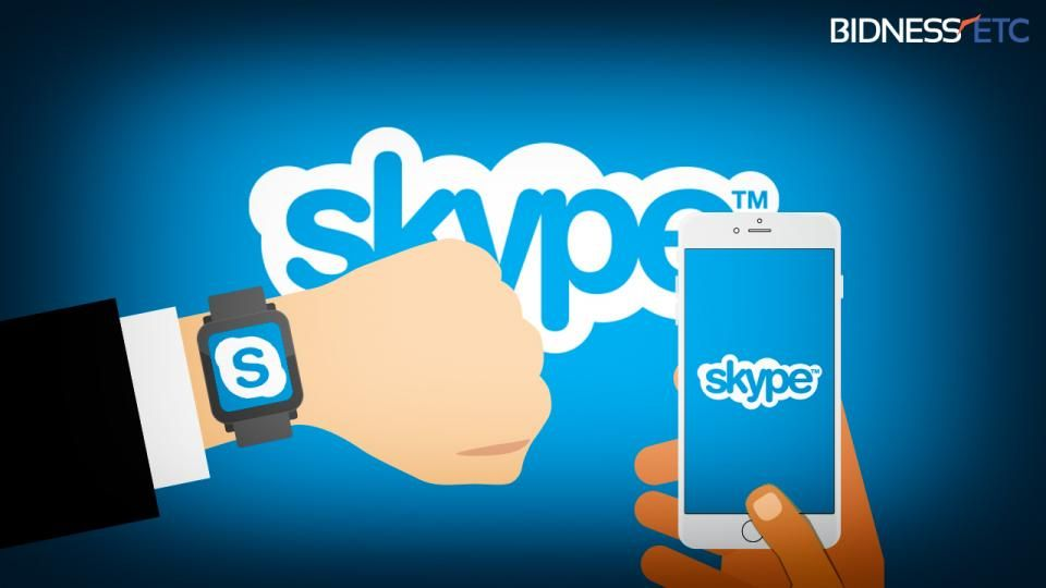 Microsoft Corporation (NASDAQMSFT) releases Skype 6.4