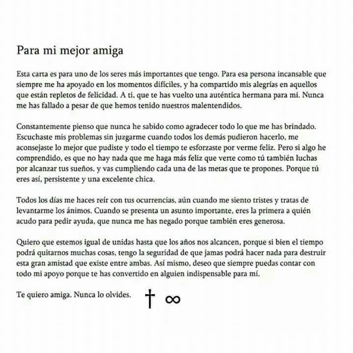 Las Mejores 29 Ideas De Mejor Amiga Carta Cartas Para Mejor Amiga Cartas Mejor Amiga Mejor Amiga