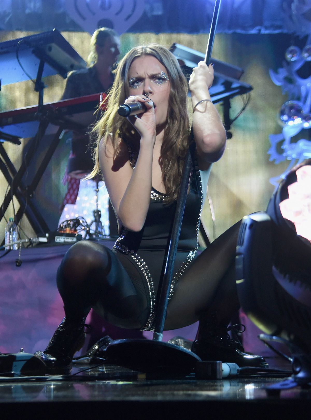 Is a cute 2019 Tove Lo naked photo 2017