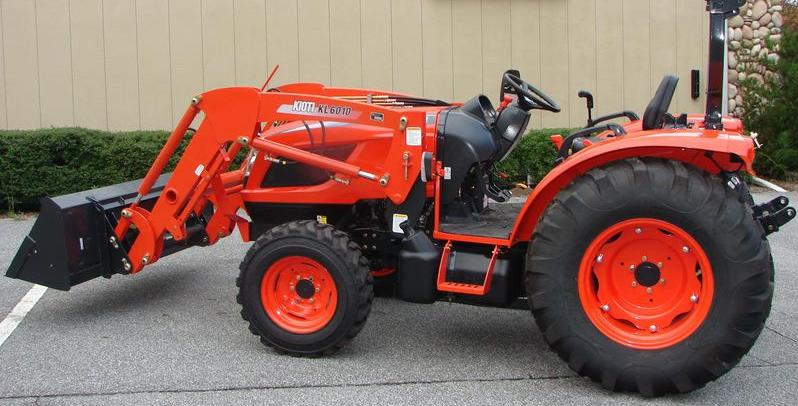 Kioti Ck3510 Tractor Tractors Tractor Price Compact Tractors
