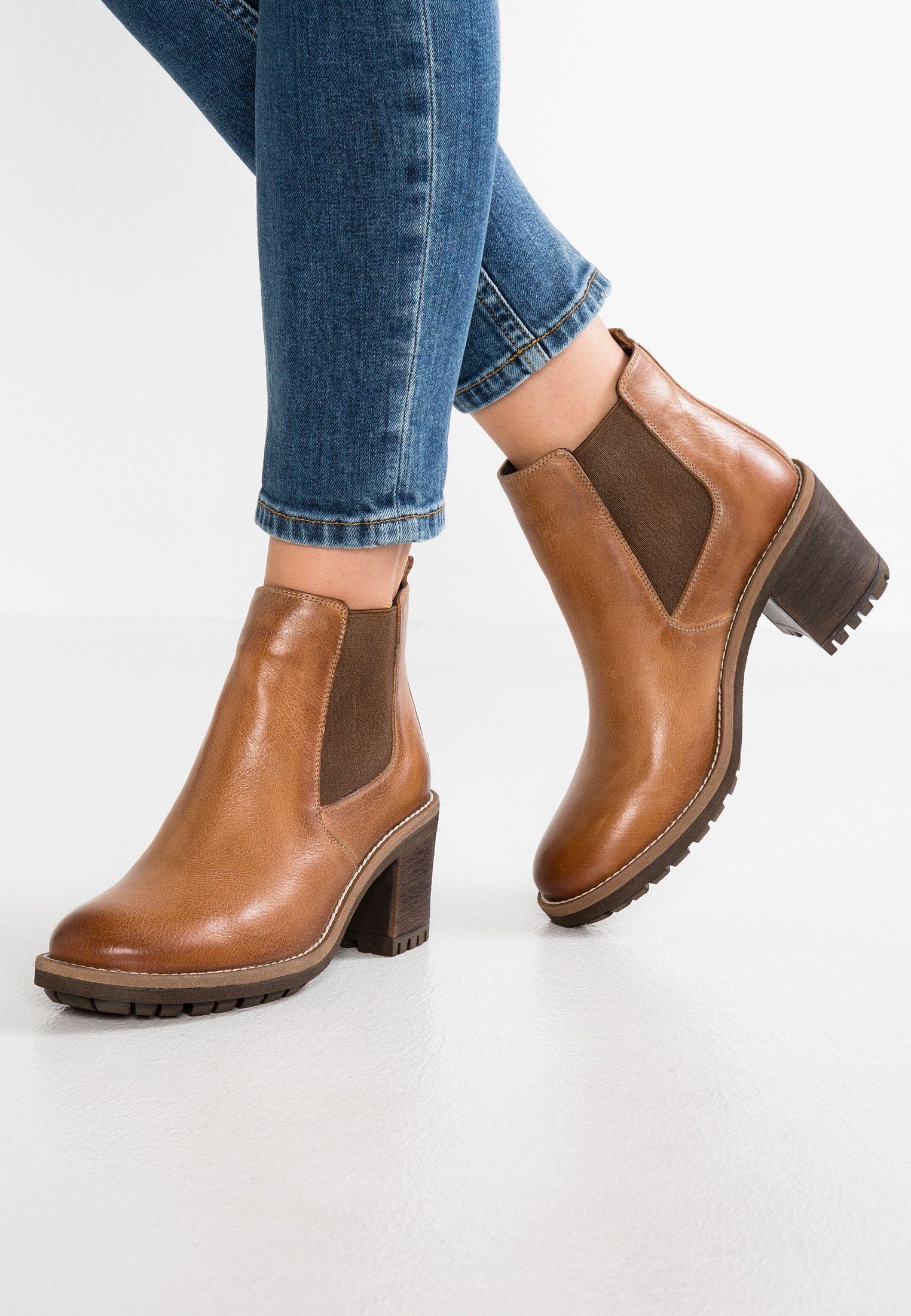 Boots Boots à à cognacWinter 18PinterestWinter talons N0w8mn