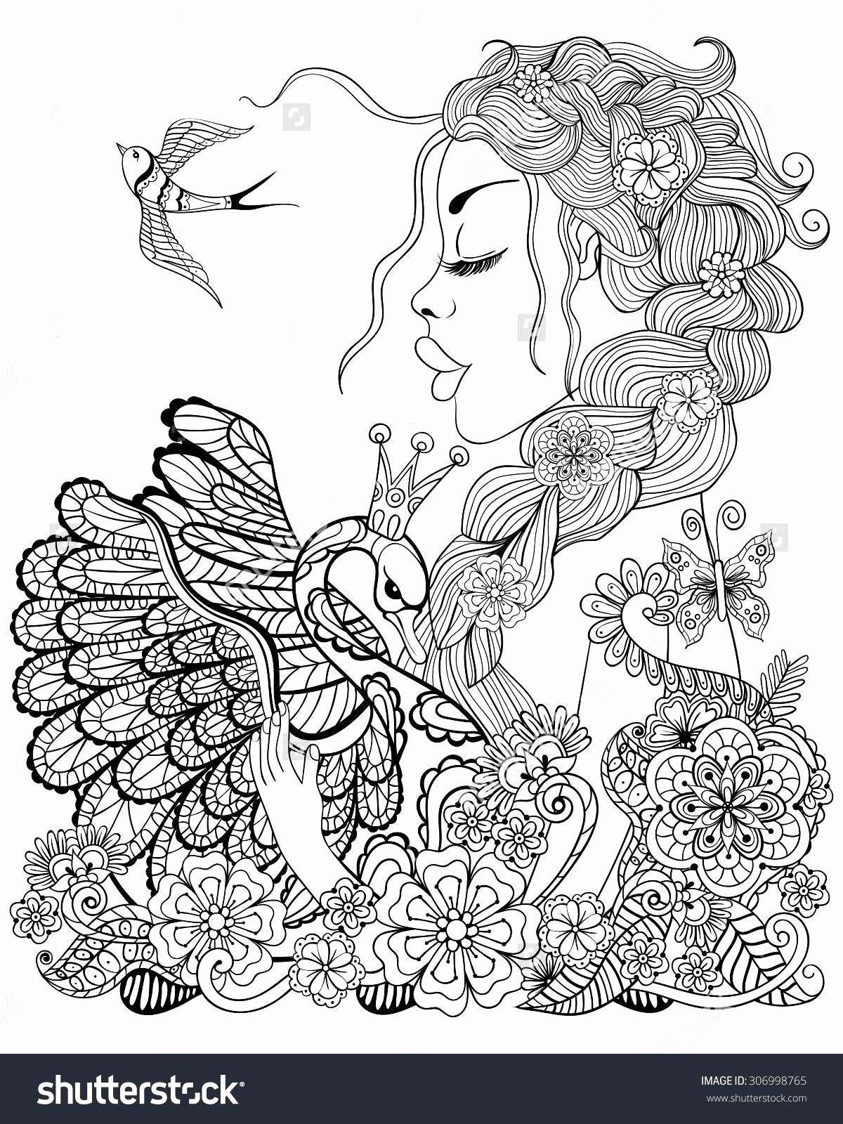 Coloring Pages For Girls Hard : coloring, pages, girls, Space, Astronomy, Coloring, Books
