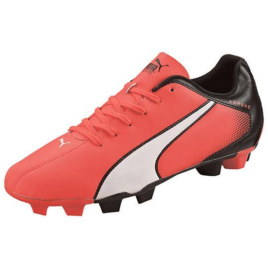 6c2ecc1c0 A great shoe for great future players  The Adreno from PUMA is a  low-maintenance and durable football boot with a sleek design