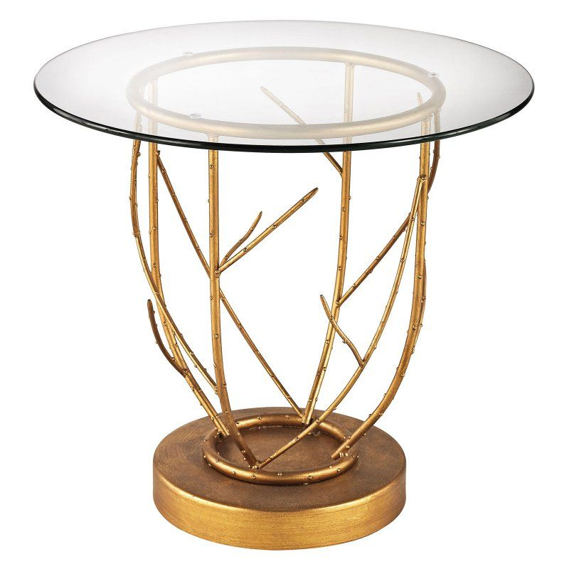 Dimond Home Thicket Side Table - 1114-206
