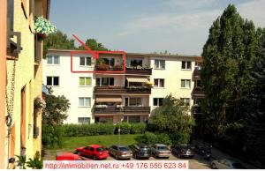 Квартира на продажу в Берлине