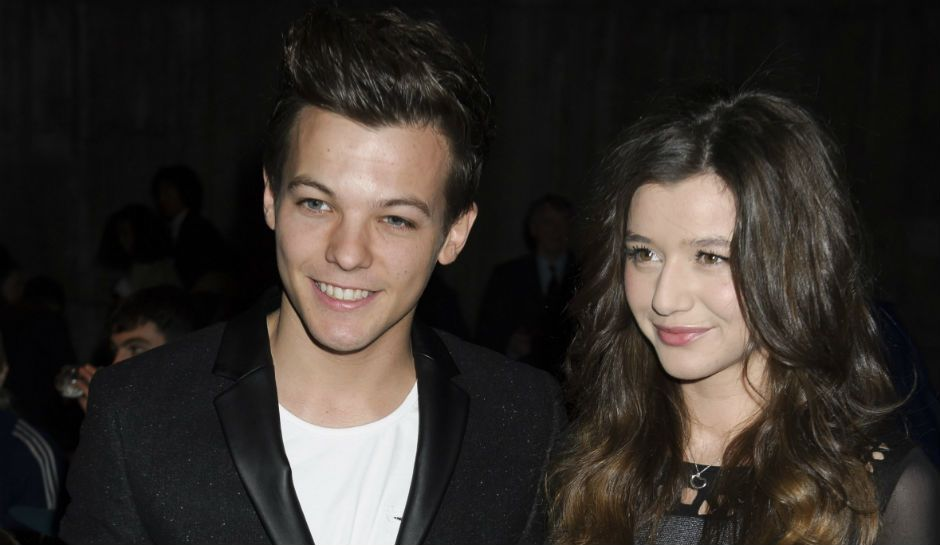 Louis Tomlinson To Marry Eleanor Calder Soon 1d Star Gets Serious