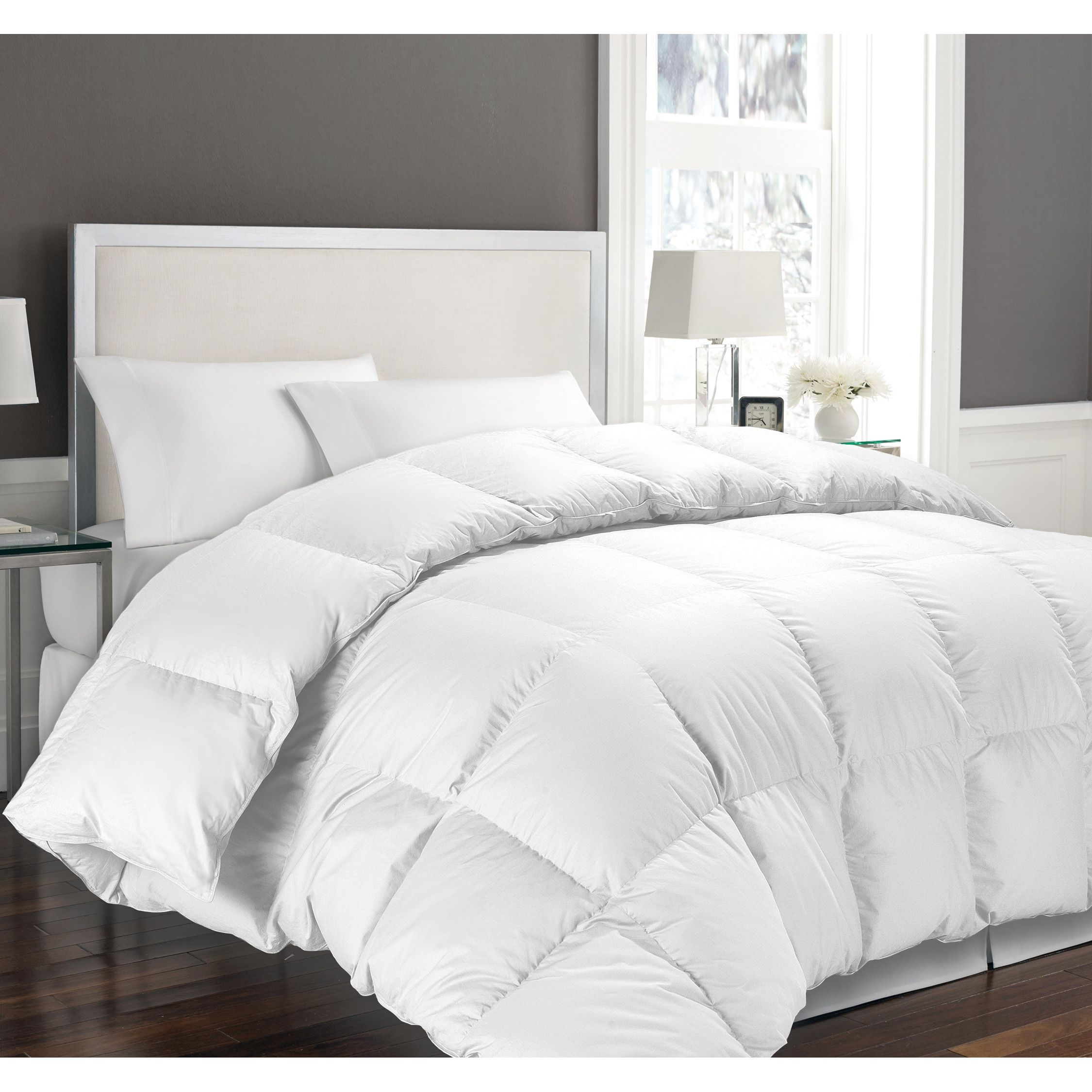 Hotel Grand Oversized Luxury 1000 Thread Count Egyptian Cotton