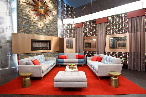 new big brother house get inside before tonights