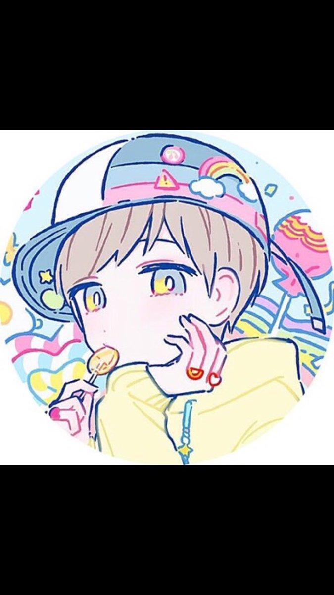 しずくくん💧 / Twitter Anime, Girly drawings, Icon