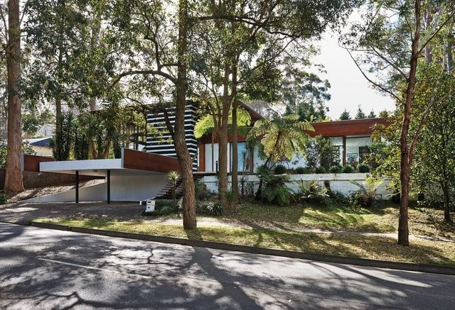 Zen master: Rippon House | Architecture Now