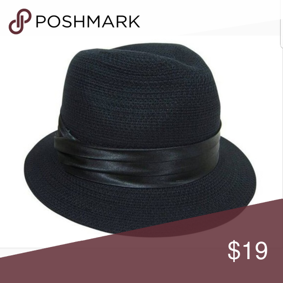 3aa0425731285 Fedora Hat Jazz Hat 3 Colors Available Fedora Hat Gangster Hat . BRAND NEW. Color  Options  Black