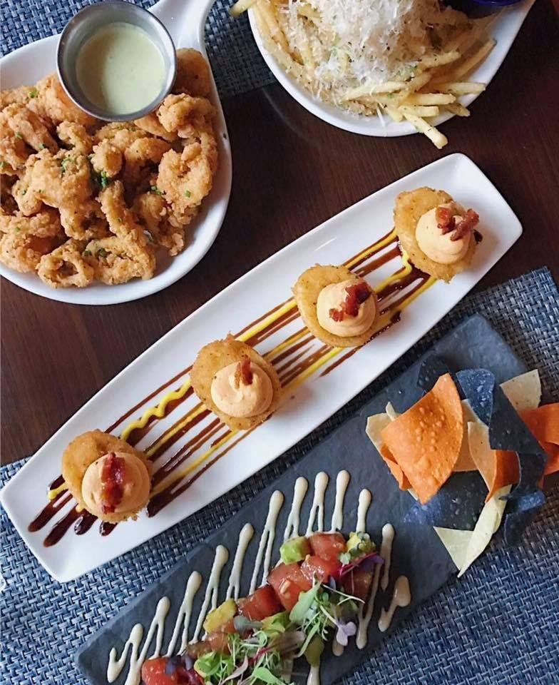 Chorro Food