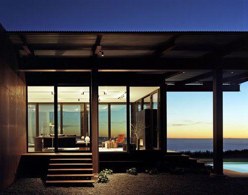 Architecture · Montecito Residence | California | Olson Kundig Architects