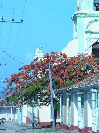 Trinidad #cubaisland
