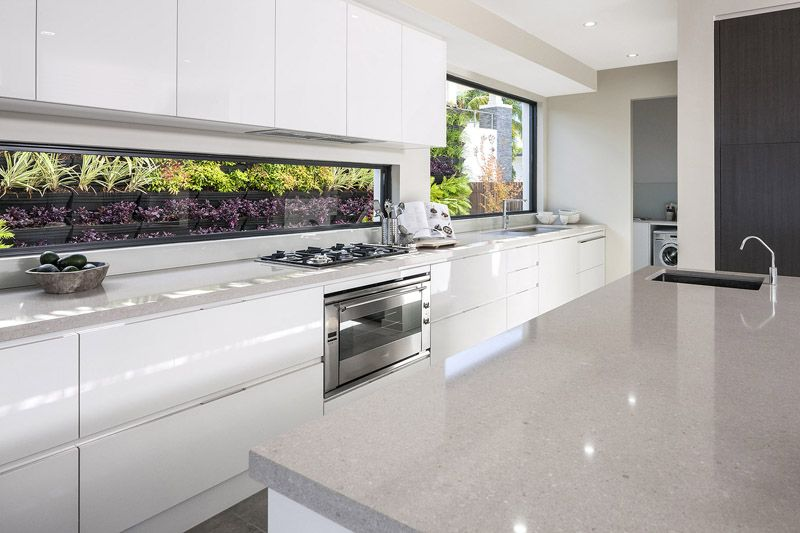 Nobby Kitchens Photo Gallery Sydney S Premier Kitchen Designer Sydney Affordable Designs With Images Kitchen Inspirations Kitchen White Modern Kitchen