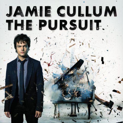 Jamie Cullum - The Pursuit; Soul/Jazz