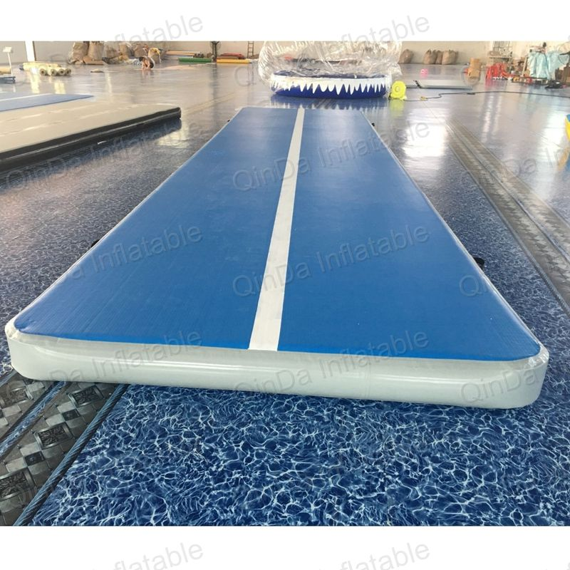 10 Off Fast Delivery Inflatable Air Track For Sale Factory
