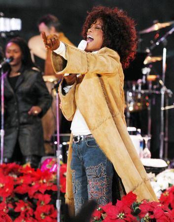 'Whitney Houston' Photo -   Art.com