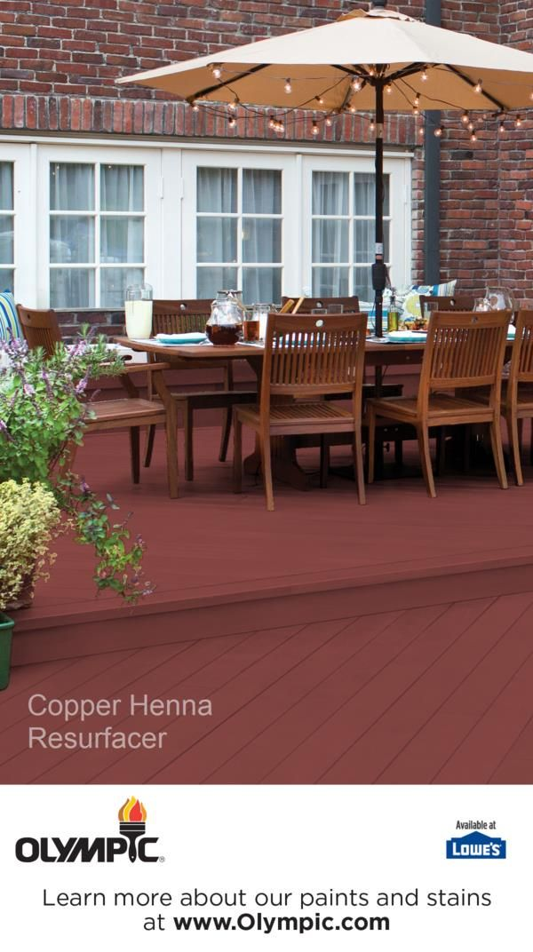 Copper Henna Deck Stain Colors Exterior Wood Stain Colors Exterior Wood Stain
