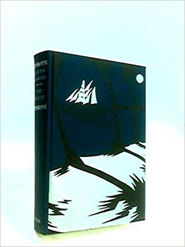 The Rescue A Romance Of The Shallows Joseph Conrad Francis Mosley