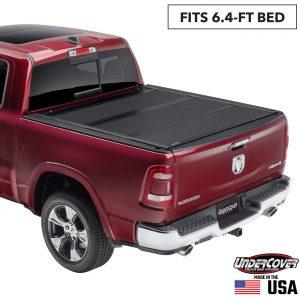 Undercover Armorflex 6 4 Bed Hard Folding Tonneau Cover Truck Bed Cover Best Truck Bed Covers Truck Bed Covers Tonneau Cover