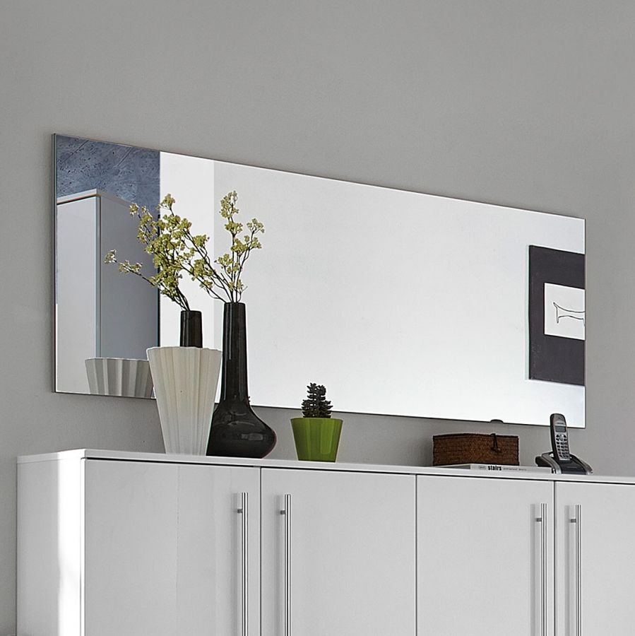 Badezimmerset Laris Spiegel Linear I Main Bathroom Long Mirror Mirror Magic Mirror