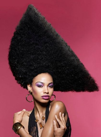 Amazing 1000 Images About Afro Hairstyle On Pinterest Short Hairstyles Gunalazisus