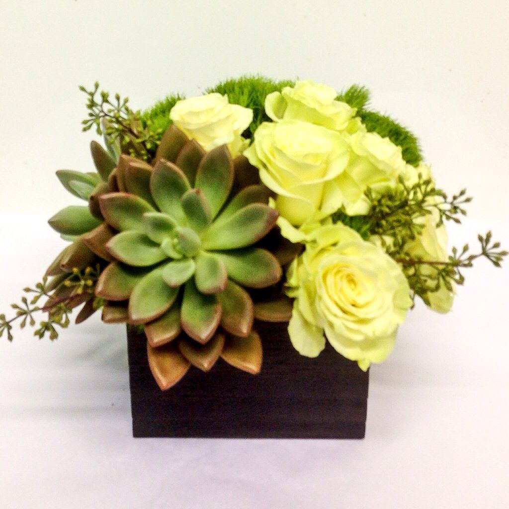 Custom Flowers by Gabriela Wakeham Floral Design in New