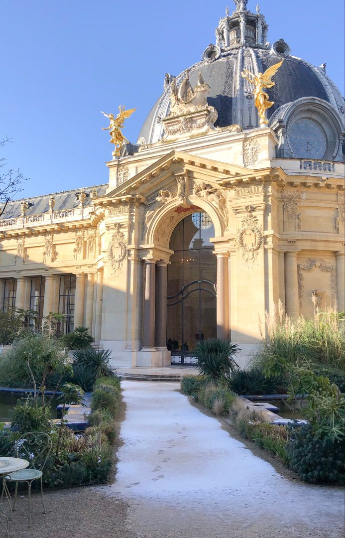 Morning at the Petit Palais museum. (With images) Paris