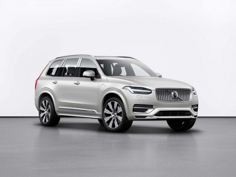 7 Lessons I Ve Learned From 2020 Volvo Fiyat Volvo Volvo Xc60 Concept Cars