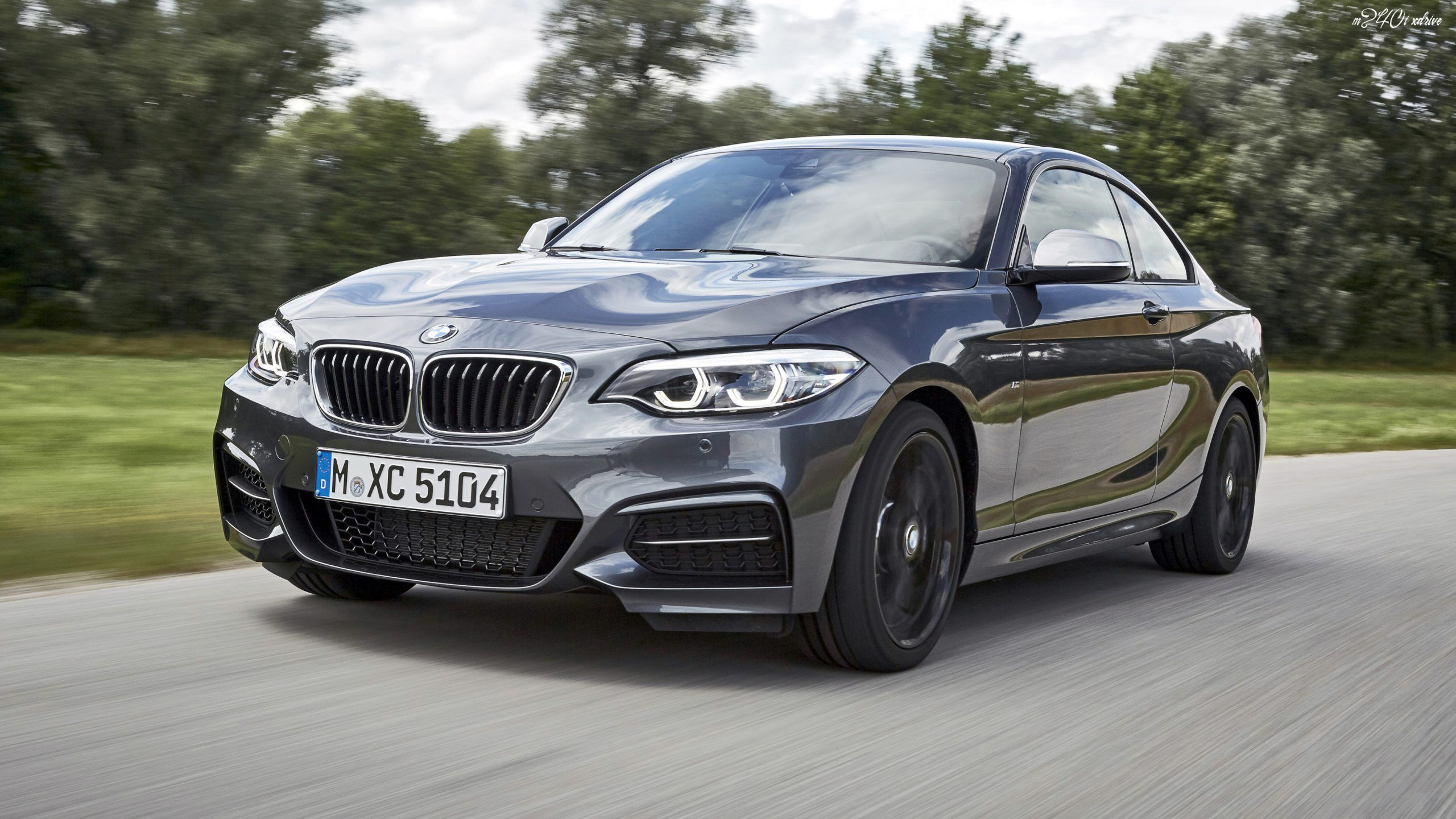 M240i Xdrive Review And Release Date In 2020 Bmw Bmw 4 Series Coupe Vehicle Warranty