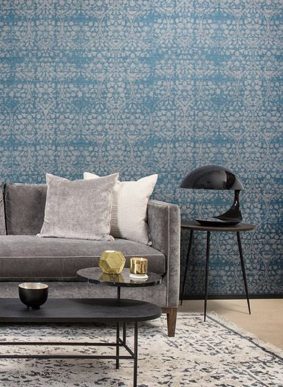 Tapete Scent von Arte 2867 - schöne tapeten fürs wohnzimmer