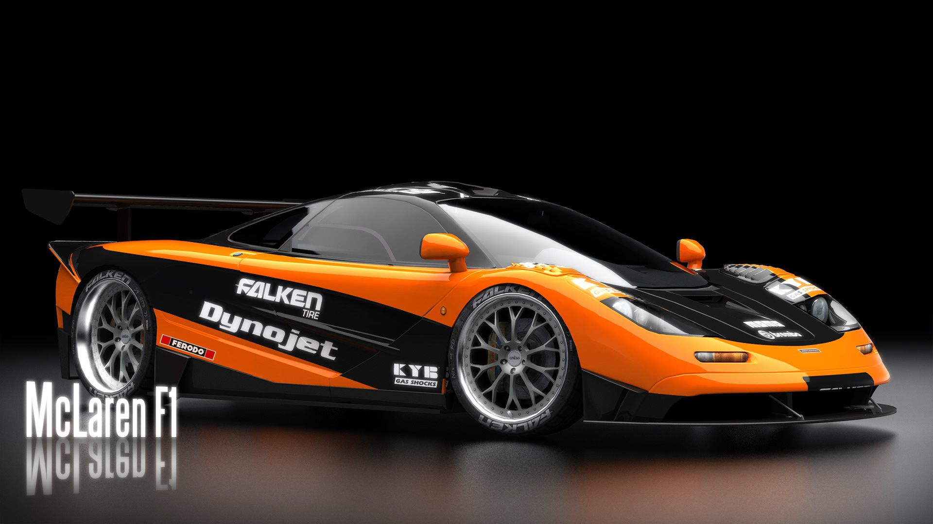 Mclaren F1 Third Most Expensive Car In The World 970 000