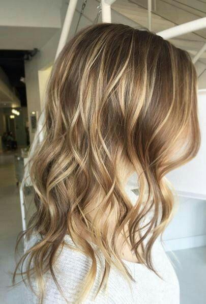 45+ Trendy medium haircuts, Medium hairstyles for Medium short hair