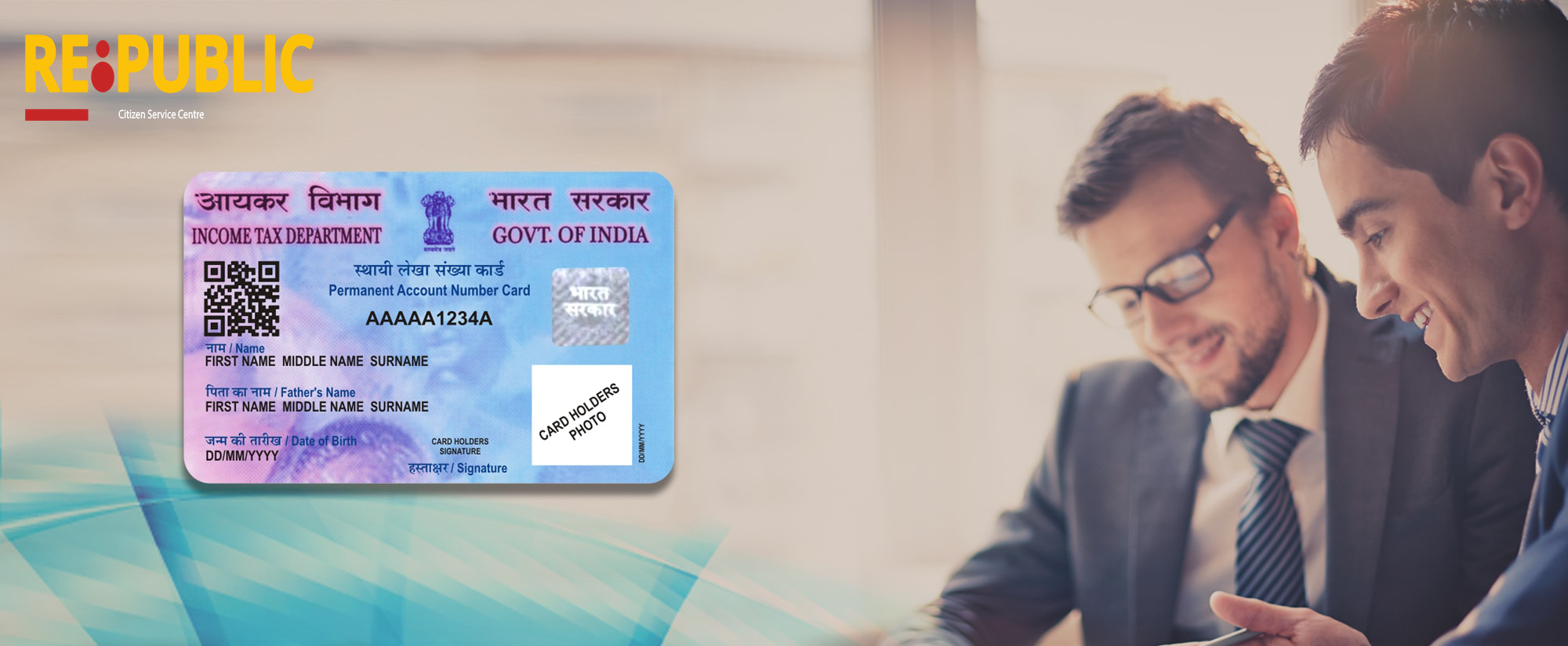 Easiest Way To Get Pan Card At Home Simple Easy Process 100 Reliable And Easy To Apply For More Information Fo Opening A Bank Account Cards How To Apply