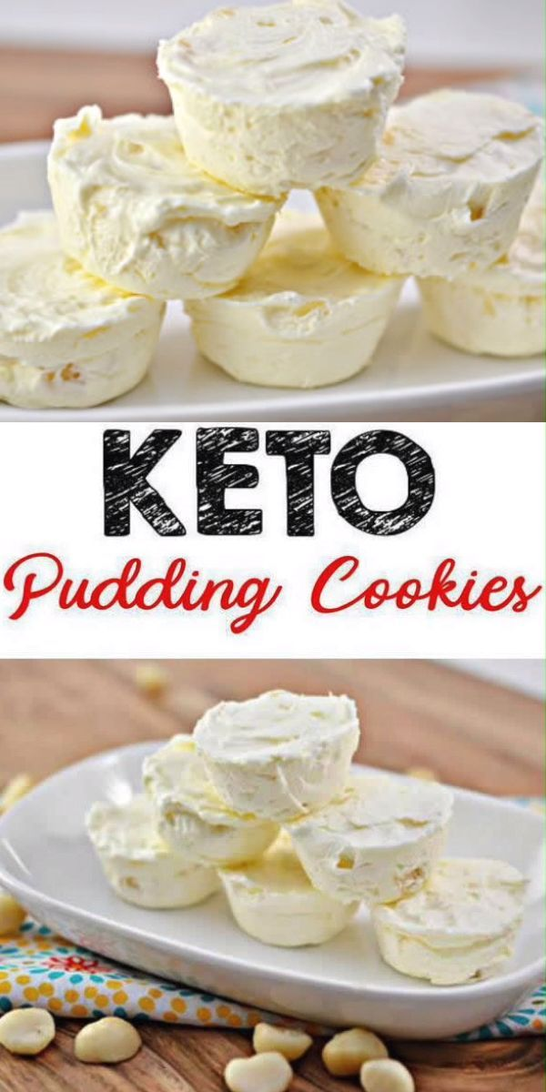 Keto Cookies! AMAZING ketogenic diet cookies - Easy white chocolate pudding low Keto Cookies! AMAZING ketogenic diet cookies - Easy white chocolate pudding low ... -