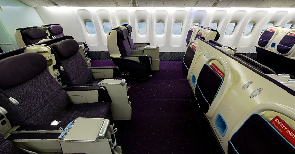 Virgin Australia International Business Cl The Frugalfirstcltravel Review