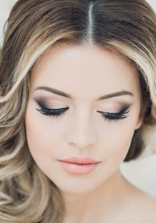 Photo of 50+ natural bare lip makeup for brides ideas