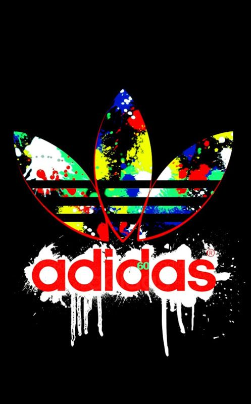 Adidas Logo Rasta Wallpapers Hd High Definitions