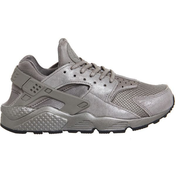 Nike Air Huarache ($140) ❤ liked on Polyvore featuring