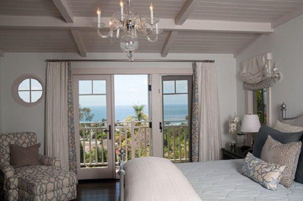 French Door Curtains Houzz Door Designs Plans Traditional Bedroom Design Traditional Bedroom Bedroom Design
