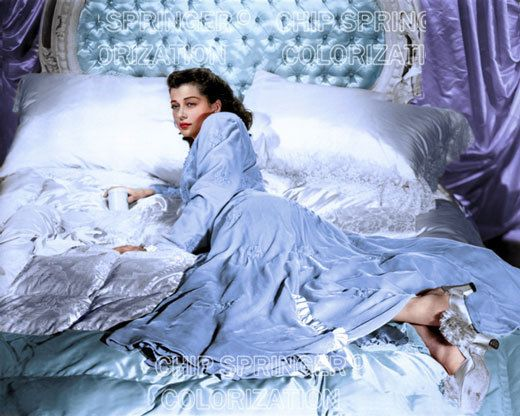 GAIL RUSSELL Bedroom #1| Beautiful 8x10 Color Photo by CHIP SPRINGER. Featured Ebay Listing. Please visit my Ebay Store, Legends of the Silver Screen, at http://legendsofthesilverscreen.com to see the current listings of your favorite Stars now in glorious color! Thanks for looking and check out my Youtube videos at https://www.youtube.com/channel/UCyX926rA5x4seARq5WC8_0w
