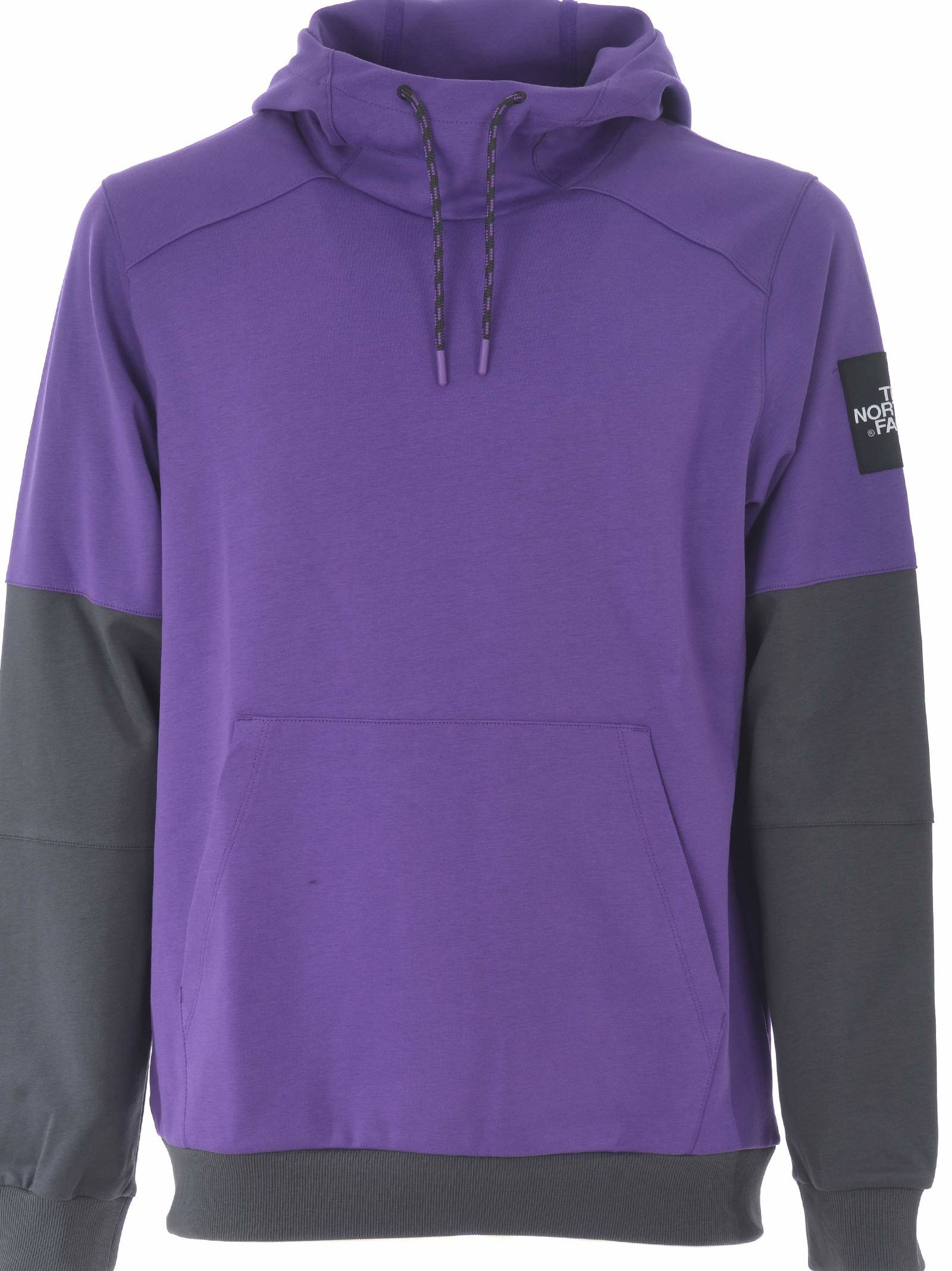 295852f88 THE NORTH FACE LOGO PATCH HOODIE. #thenorthface #cloth   The North ...