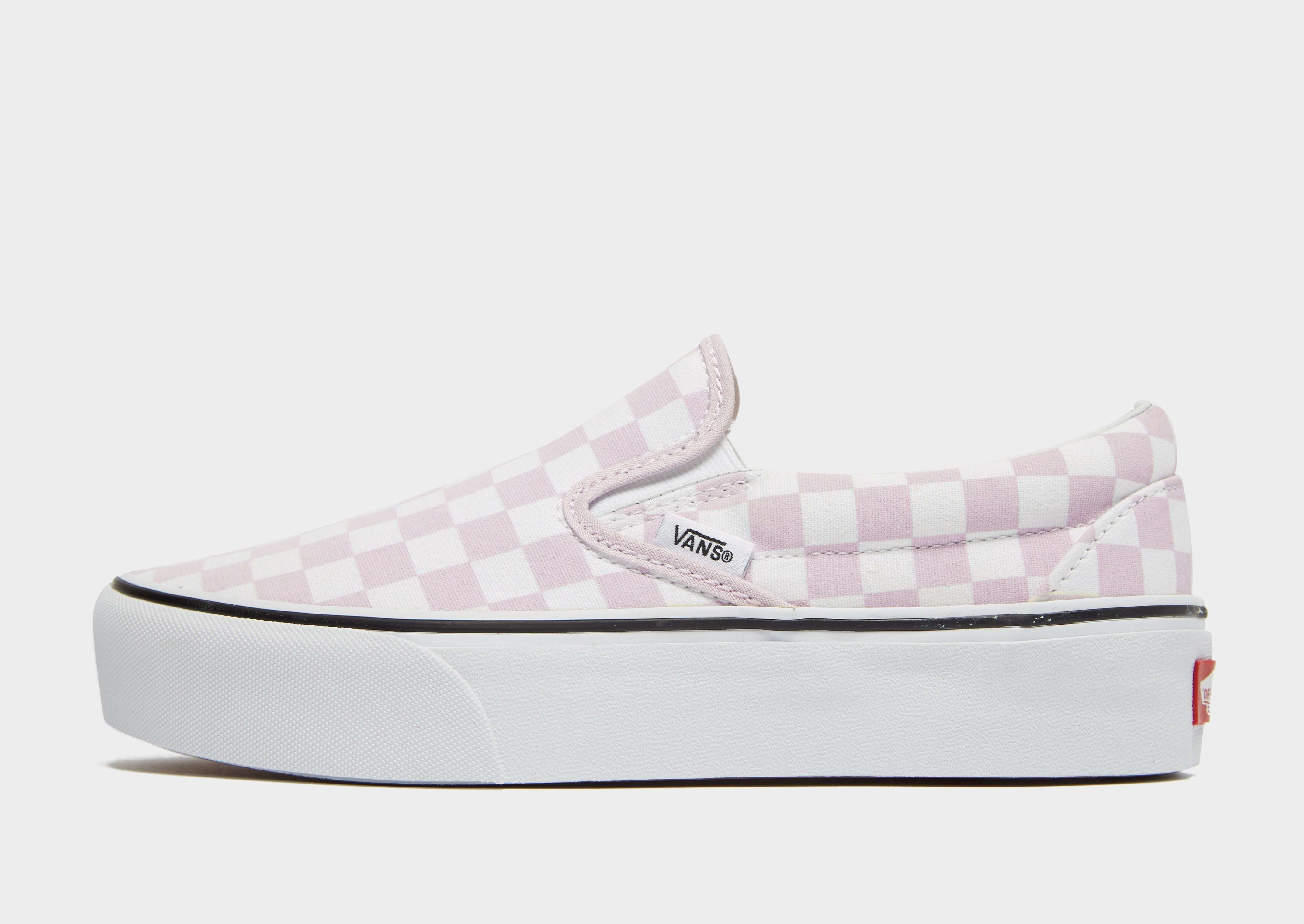 Vans shoes fashion, Vans slip on