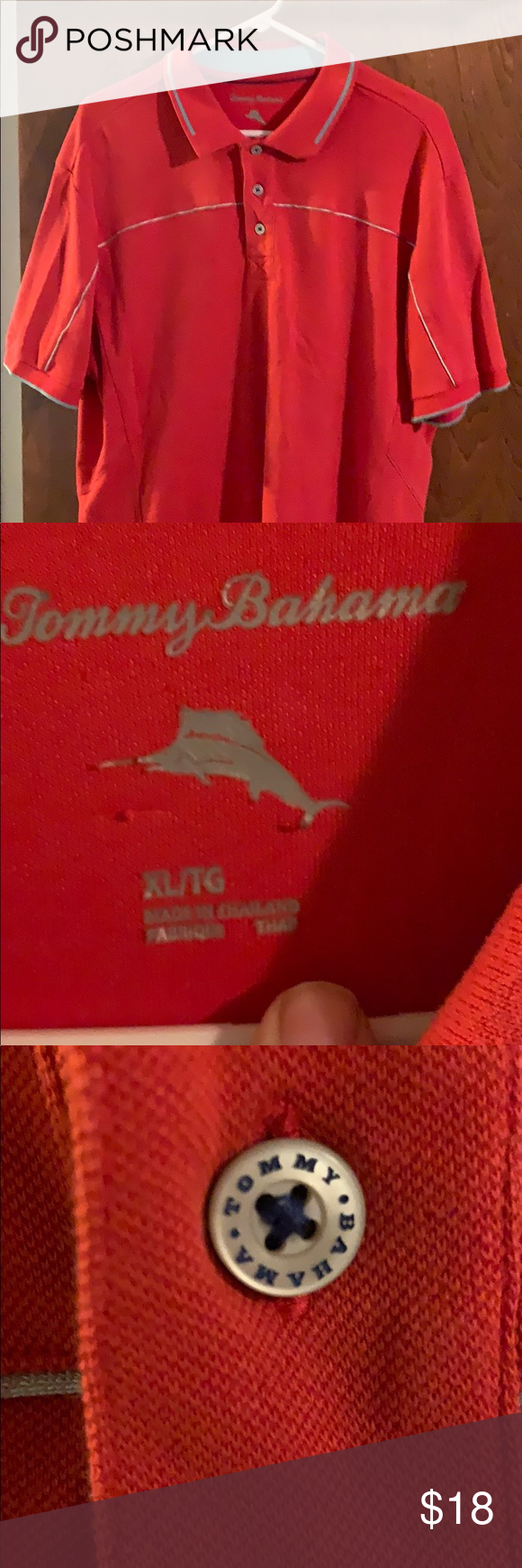 Gorgeous Tommy Bahama Xl Polo Great Finishes Tommy Bahama Tommy Bahama Shirts Tommy